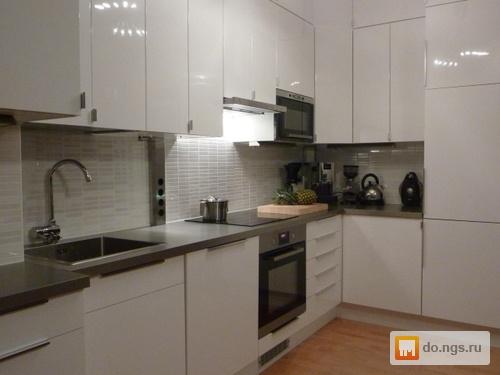 сборка кухни икеа фото цена 95000 руб новосибирск нгсдом
