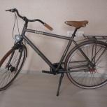 Велосипед (новый, без пробега) SHIMANO, Новосибирск
