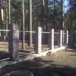 Заборы. Ворота. Качественно, Новосибирск