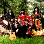 Ансамбль цыганской песни, Новосибирск