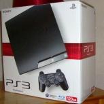 Куплю приставку Sony PS 3, Новосибирск
