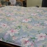 Пошив покрывало, одеяло, Новосибирск