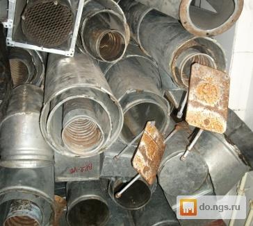 Продам дымоход бу дымоотводящая труба из нержавеющей стали дымоход