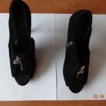 Продам туфли женские Италия р.36, Новосибирск