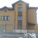Строим дома, бани, коттеджи, Новосибирск
