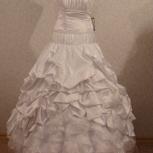 Свадебное платье Айман, Новосибирск