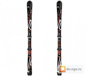 Горные лыжи Fischer Progressor 800 Powerrail + RSX12 Powerrail б у Цена -  13000.00 руб., Новосибирск - НГС.ОБЪЯВЛЕНИЯ 0dde0656778