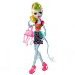 Новая кукла Monster High Freaky Fusion Лагунафайр, Новосибирск