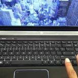 Ноутбук HP на Core i5, Новосибирск