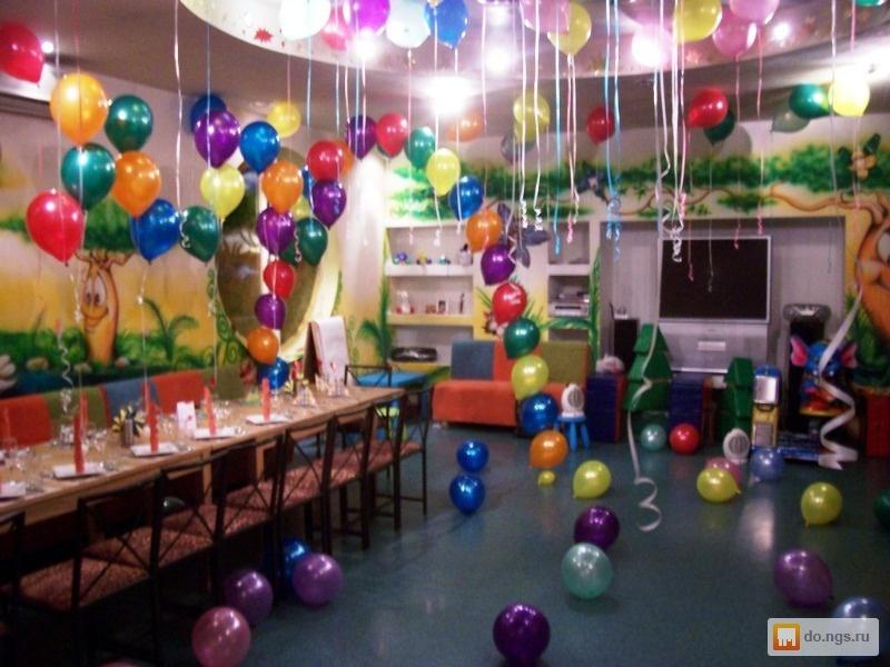 Квартиры для дня рождения новосибирск