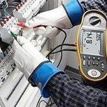 Электроизмерения, услуги электролаборатории, Новосибирск