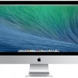 "Продам Apple iMac 27"" Core i5, Новосибирск"