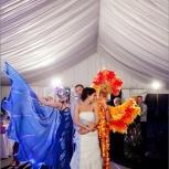 Ведущая ярких свадеб!, Новосибирск