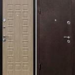 Стальная дверь Йошкар, Новосибирск