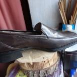 Новые демисезонные женские туфли, Новосибирск