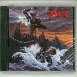 Продам новый компакт-диск Dio - Holy Diver, Новосибирск