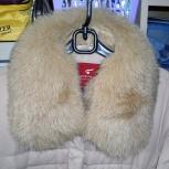Теплый пуховик Snow Grace, пух/перо, фабричный, качество, р.44, Новосибирск