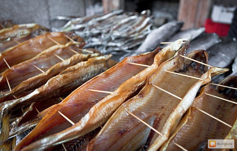 Купить рыба в бердске
