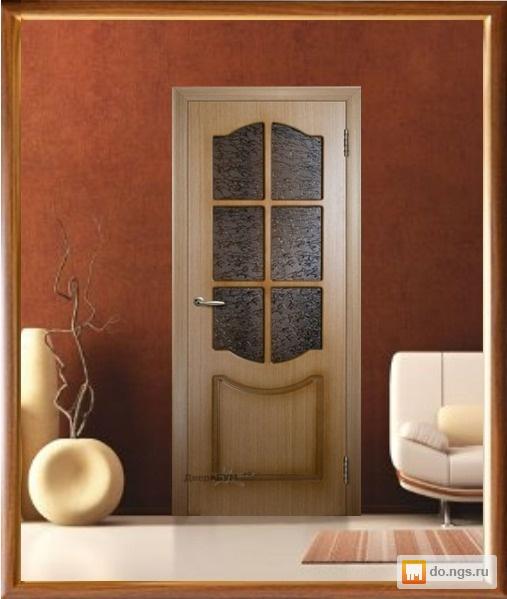 Ремонт межкомнатных дверей красноярск