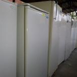 Однокамерный холодильник гарантия 6 мес. Доставка, Новосибирск