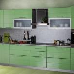 """Кухня """"лада"""" 236 (воздушная), Новосибирск"""