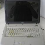 Ноутбук Acer Celeron M550, Новосибирск