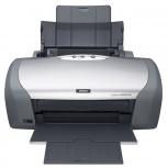 Продам принтер Epson Stylus Photo R220, Новосибирск