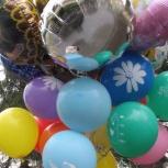 шары, Новосибирск