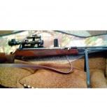 продам ХАТСАН-155 пневматическая винтовка, Новосибирск