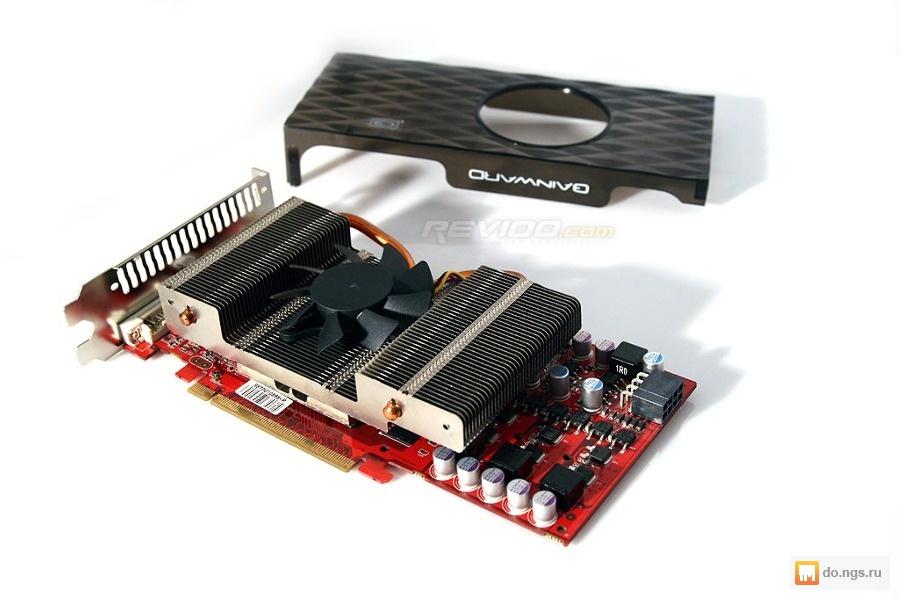 GAINWARD HD4850 WINDOWS DRIVER