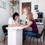 Оборудование и мебель для ногтевой студии., Новосибирск