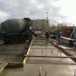Строительство  быстровозводимых складов, Новосибирск