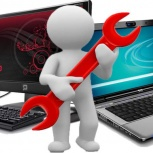 Настройка/ремонт пк и ноутбуков качественно + быстро + доступно, Новосибирск