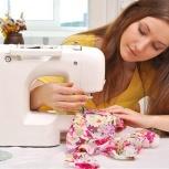 Курсы шитья: кройка, моделирование, изделия из меха, шитье брюк, Новосибирск