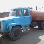 Услуги ассенизатора. Откачка сливных колодцев, Новосибирск
