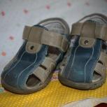 Продам детскую летнюю обувь, Новосибирск