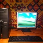 Pentium E2140 - двухядерный ПК, Новосибирск